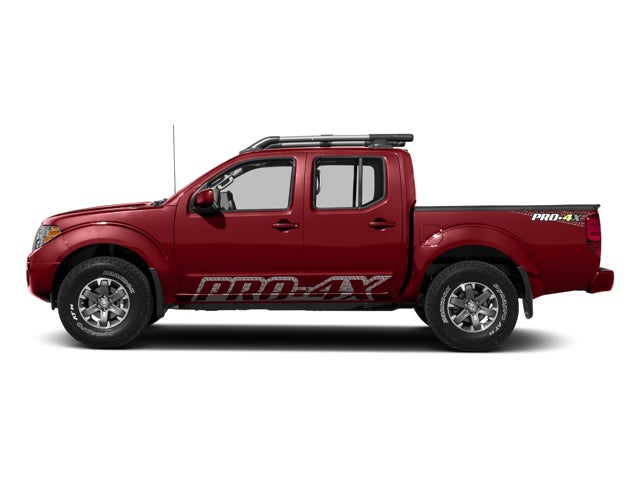 2018 Nissan Frontier PRO 4X In Clarksville, TN   Wyatt Johnson VW Of  Clarksville