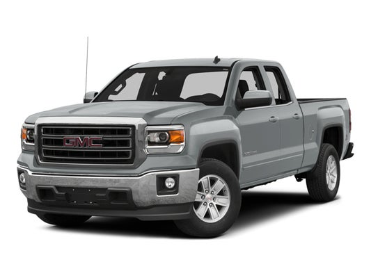 Wyatt Johnson Gmc >> 2015 Gmc Sierra 1500 Sle