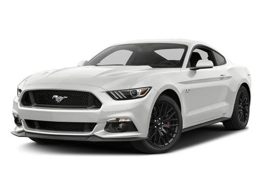2017 Ford Mustang Gt Roush Stage 3 In Clarksville Tn Wyatt Johnson Vw Of