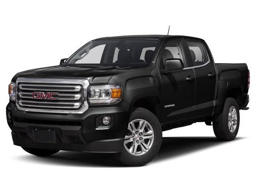 Wyatt Johnson Gmc >> 2019 Gmc Canyon Slt