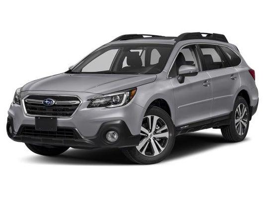2019 Subaru Outback 2 5i Limited