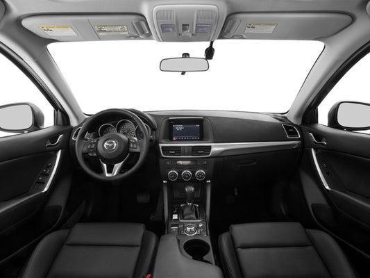 2016 Mazda Cx 5 Touring